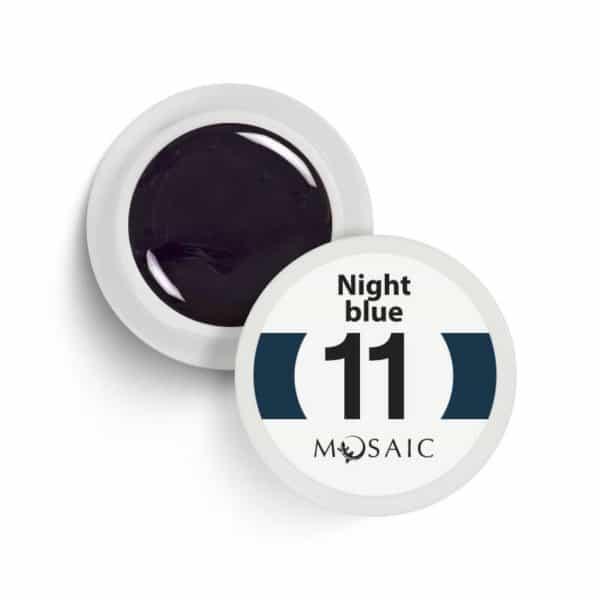 11 - Night Blue 1