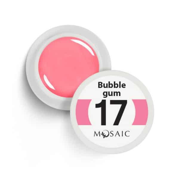 17 - Bubblegum Pink 1