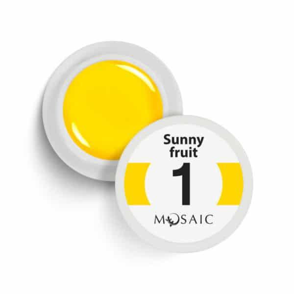 1 - Sunny Fruit 1