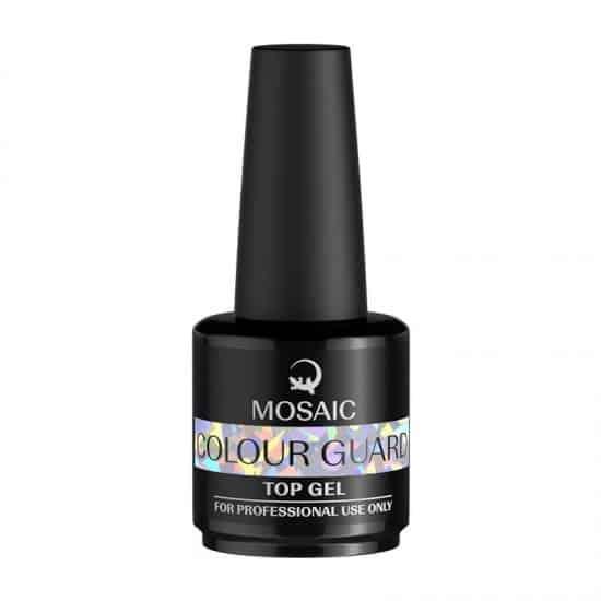 Mosaic Colour Guard Top Gel 1