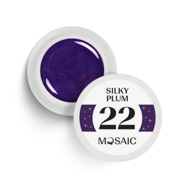 22 - Silky Plum 1