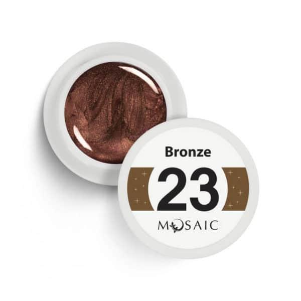 23 - Bronze 1