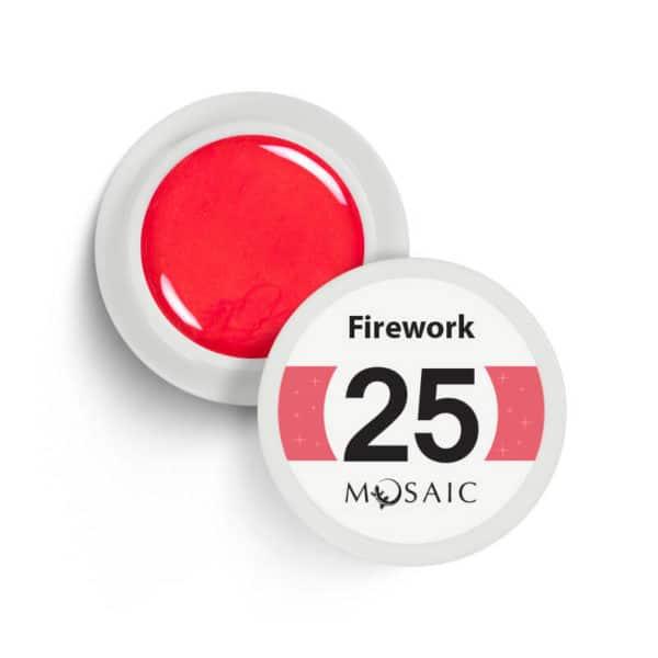 25 - Firework 1