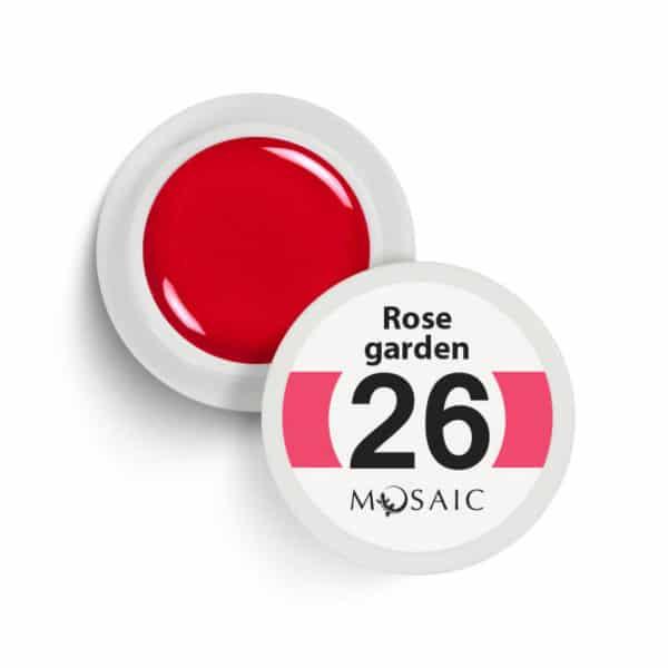 26 - Rose Garden 1