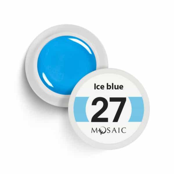 27 - Ice Blue 1