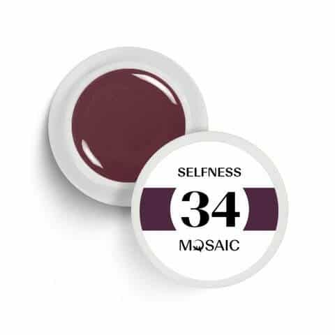 34 - Selfness 1