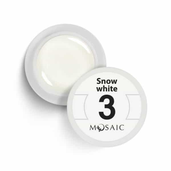 3 - Snow White 1