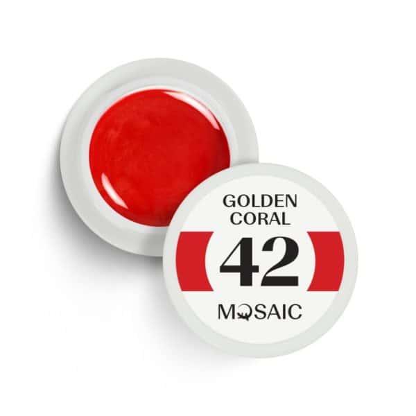 42 - Golden Coral 1