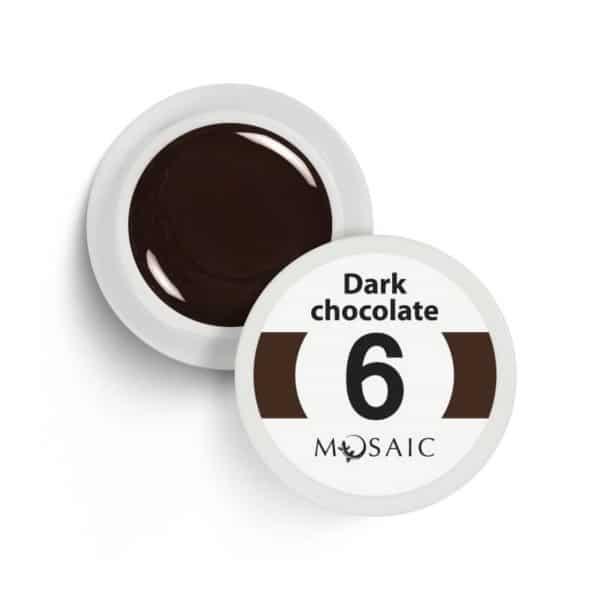 6 - Dark Chocolate 1
