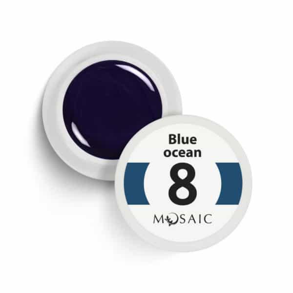 8 - Blue Ocean 1