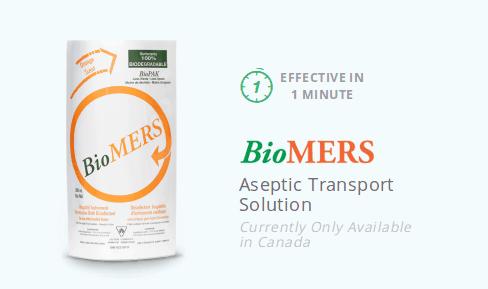 Micrylium BioMERS Disinfectant 5L 2