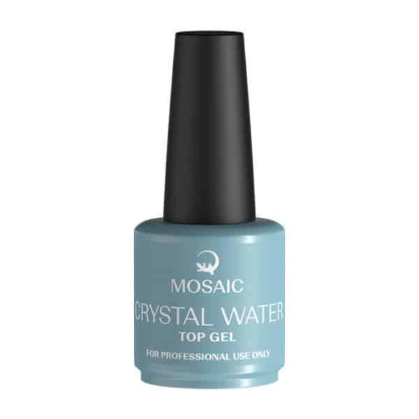 Mosaic Crystal Water Top Gel 1