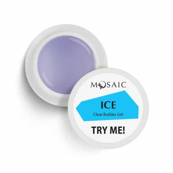 Mosaic Builder Gel Intro Kit 6