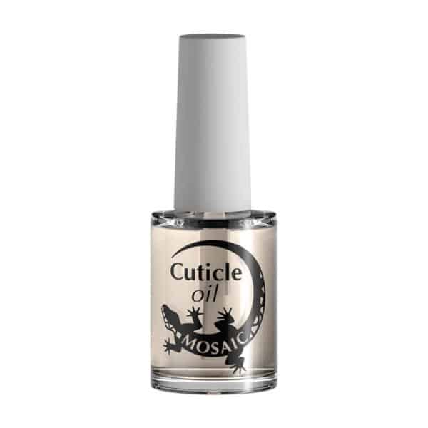 Mosaic Cuticle Oil - Cherry Peach 1