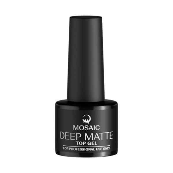 Mosaic Deep Matte Top Coat 1