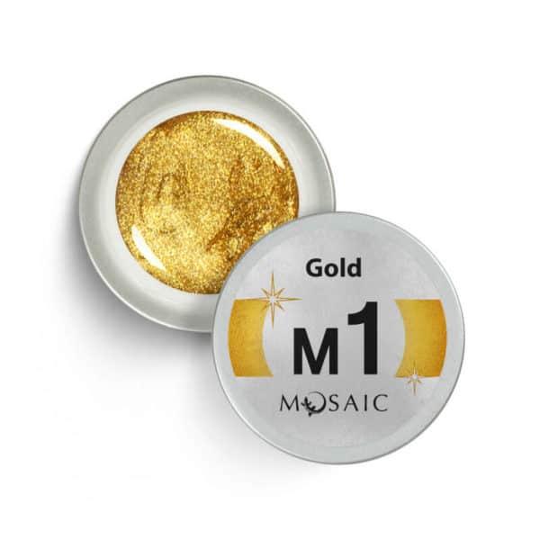 M1 - Gold 1