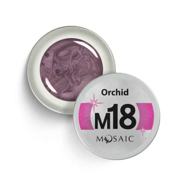 M18 - Orchid 1
