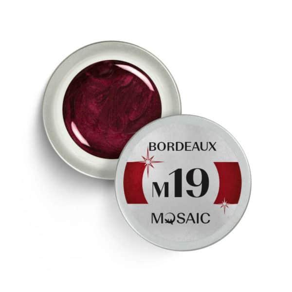 M19 - Bordeaux 1