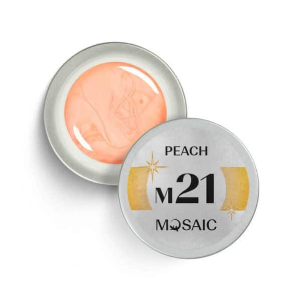 M21 - Peach 1