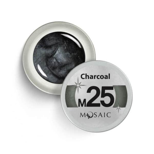 M25 - Charcoal 1