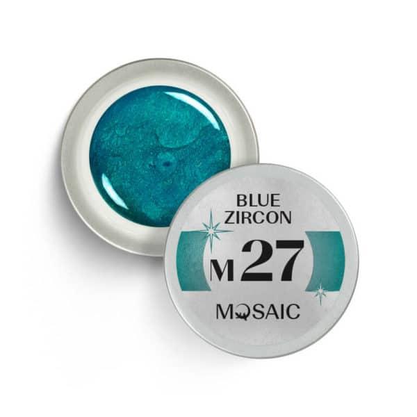 M27 - Blue Zircon 1
