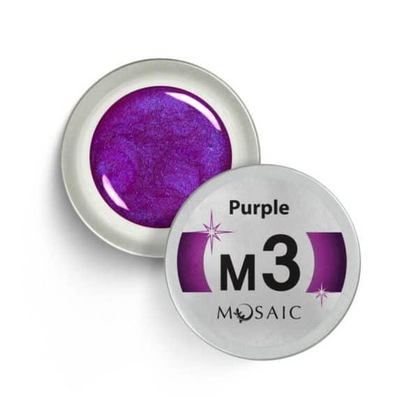 M3 - Purple 1