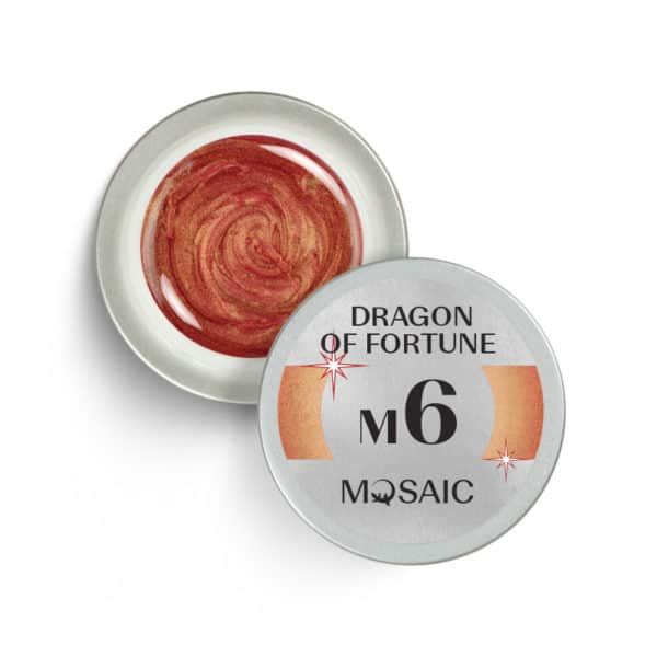 M6 - Dragon of Fortune 1