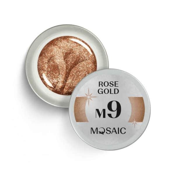M9 - Rose Gold 1