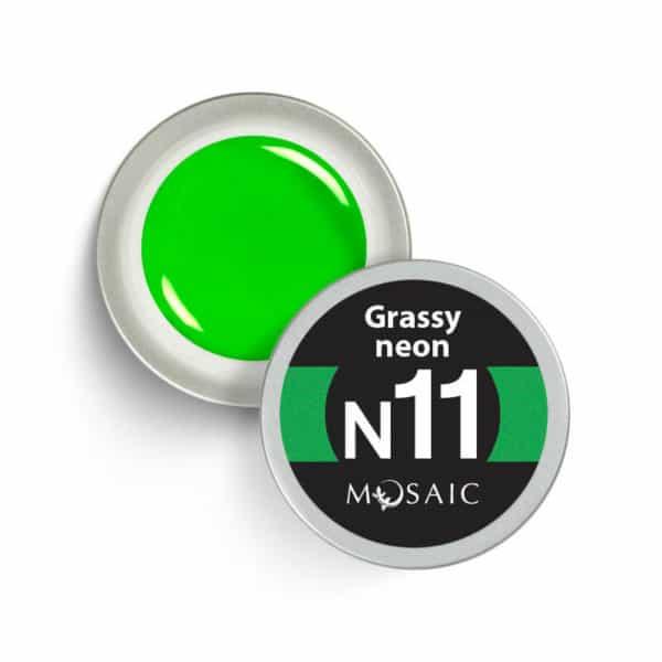 N11 - Grassy Neon 1