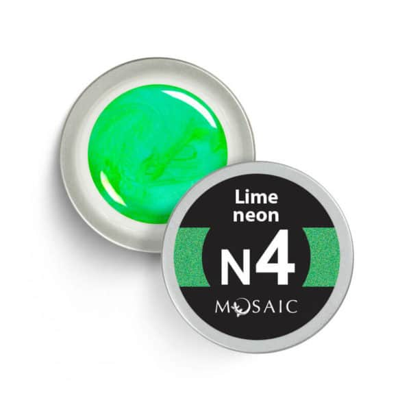 N4 - Lime Neon 1