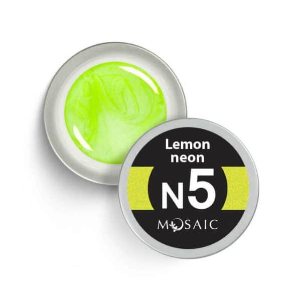 N5 Lemon Neon 1