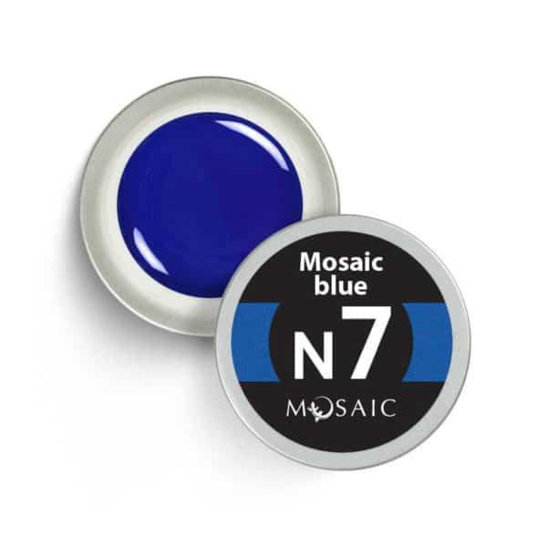 N7 - Mosaic Blue 1