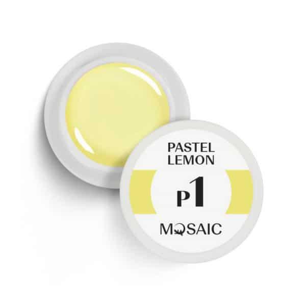 P1 Pastel Lemon 1