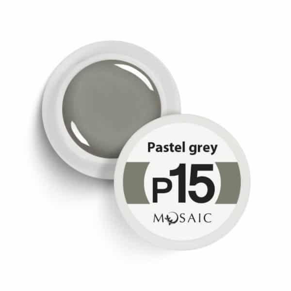 P15 Pastel Grey 1
