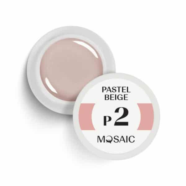 P2 Pastel Beige 1