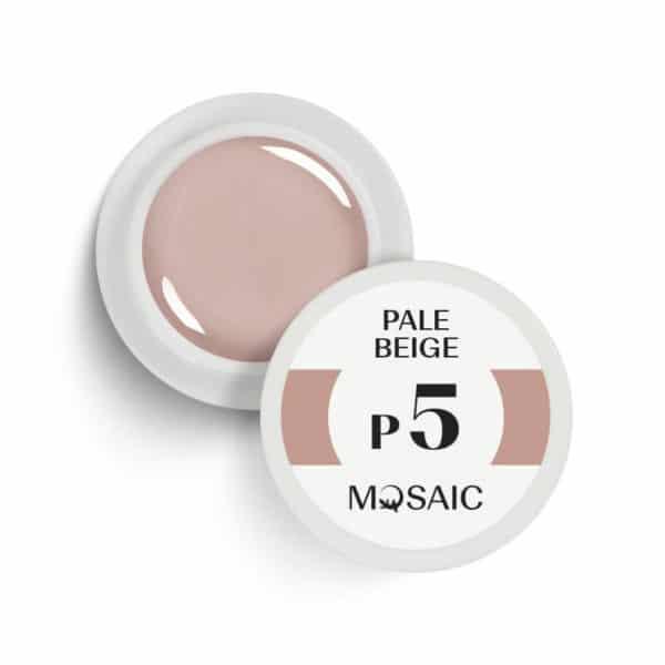 P5 Pale Beige 1