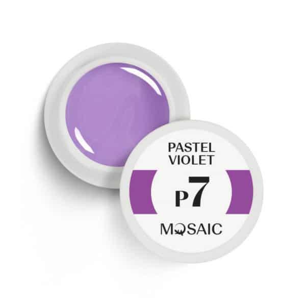 P7 Pastel Violet 1