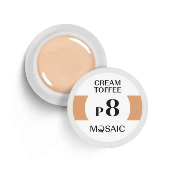 P8 Cream Toffee 1