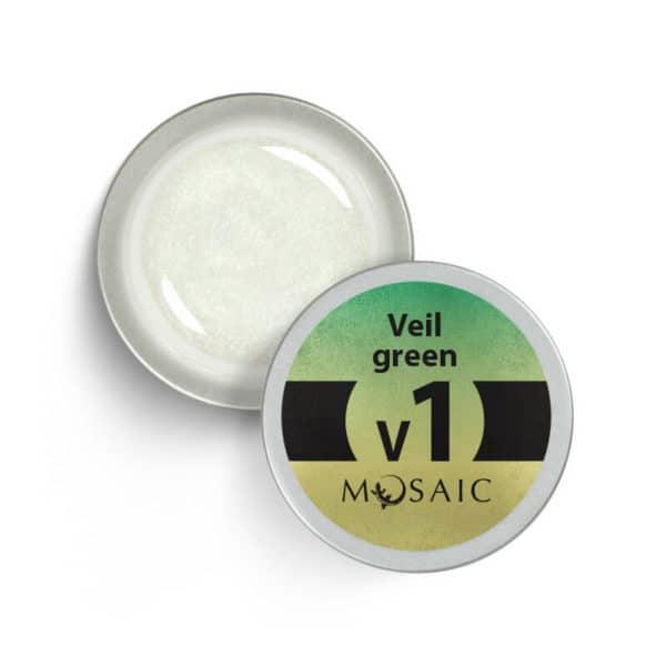 V1 - Veil Green 1