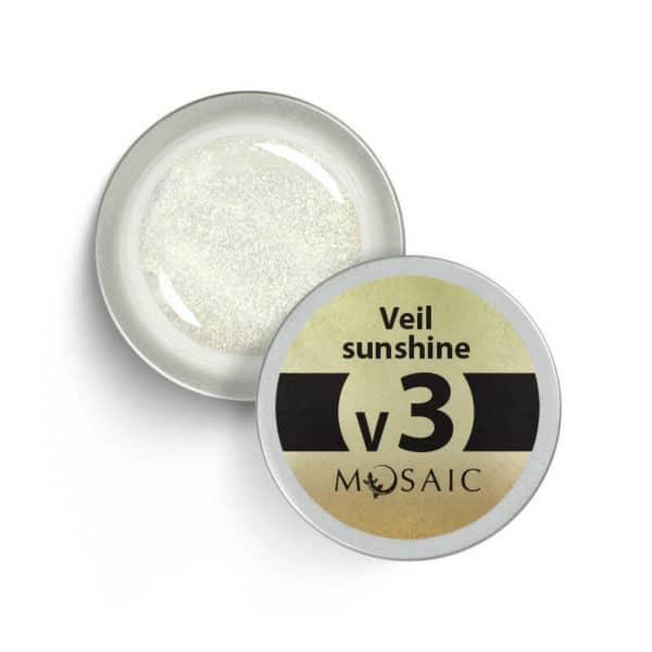 V3 - Veil Sunshine 1