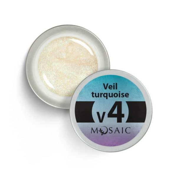 V4 - Veil Turquoise 1