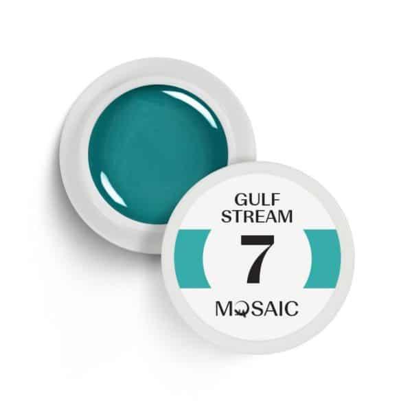 7 - Gulf Stream 1