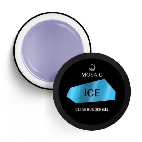 Mosaic Ice Builder Gel 1