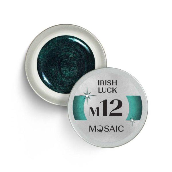 M12 - Irish Luck 1