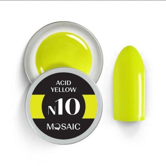 N10 Acid Yellow 1