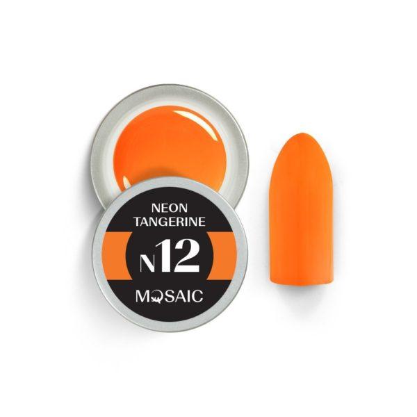 N12 Neon Tangerine 1
