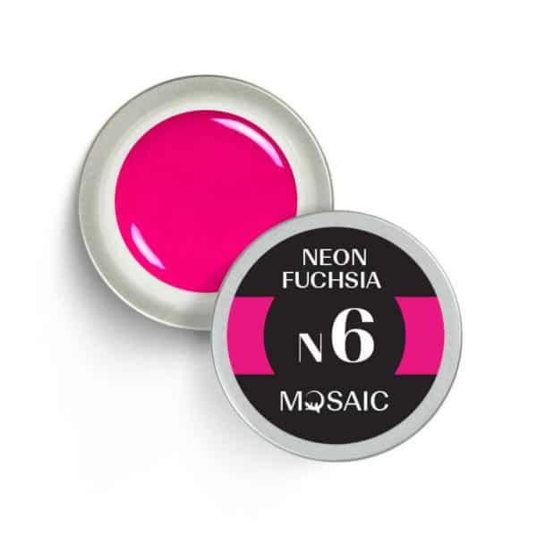 N6 - Neon Fuchsia 1
