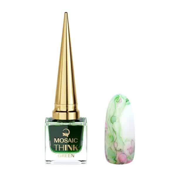 Mosaic ThINK - Green 1