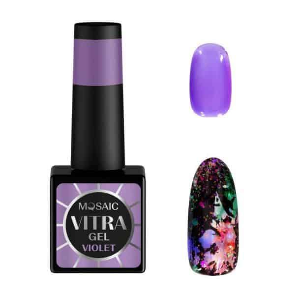 Vitra Violet 1
