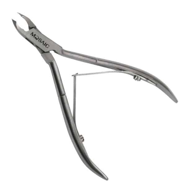 Mosaic Cuticle Nipper - 2mm 1